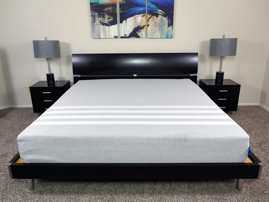 Leesa Mattress Review Sleepopolis Uk