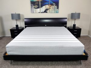 Leesa mattress, Super King size