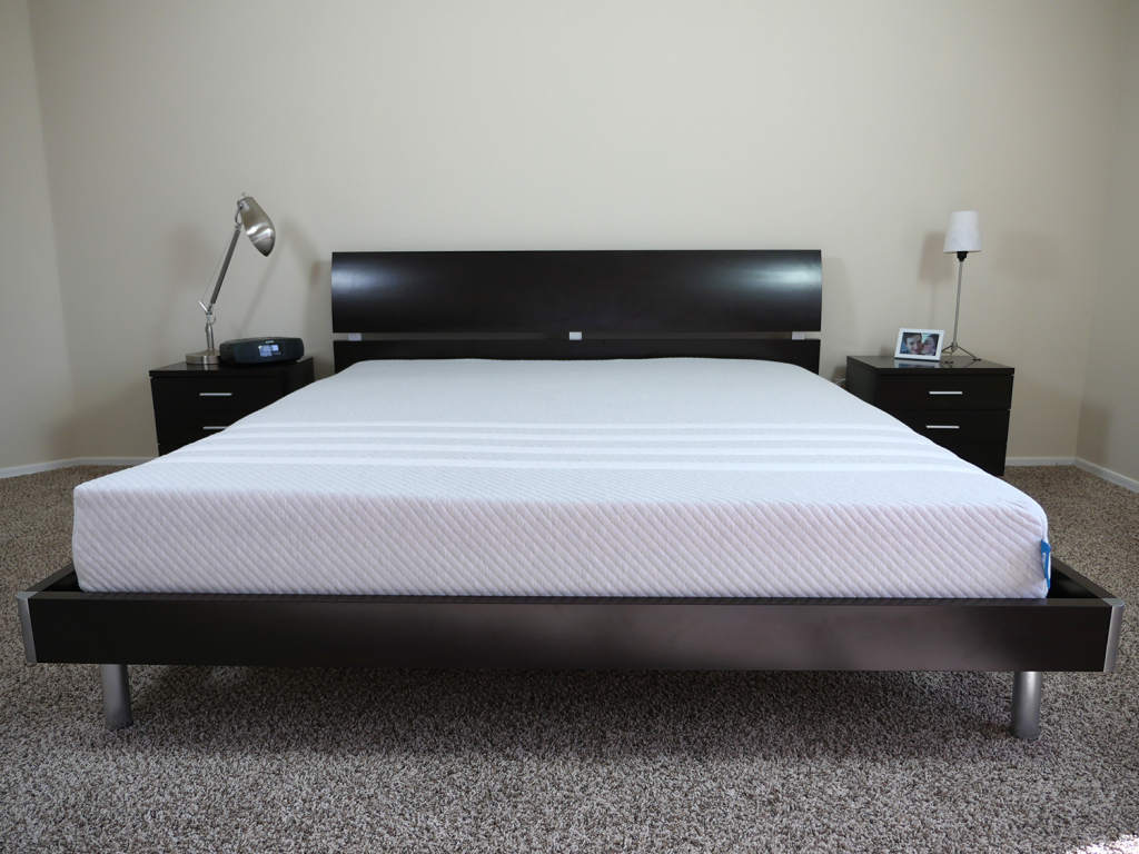 Leesa Vs Eve Mattress Review Sleepopolis Uk