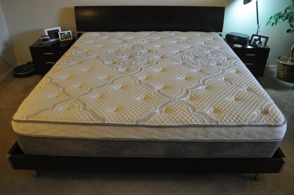Nest Bedding Alexander mattress - Super King size