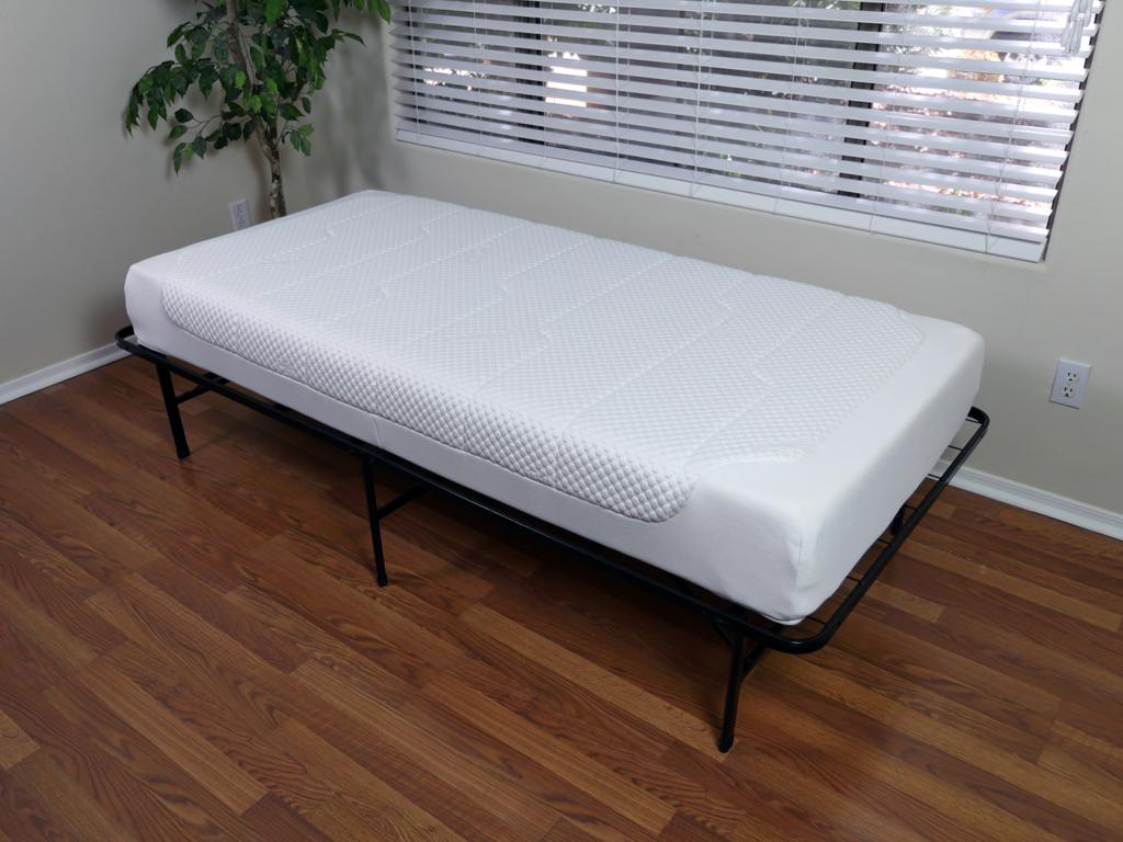 tempur mattress review sleepopolis uk. Black Bedroom Furniture Sets. Home Design Ideas
