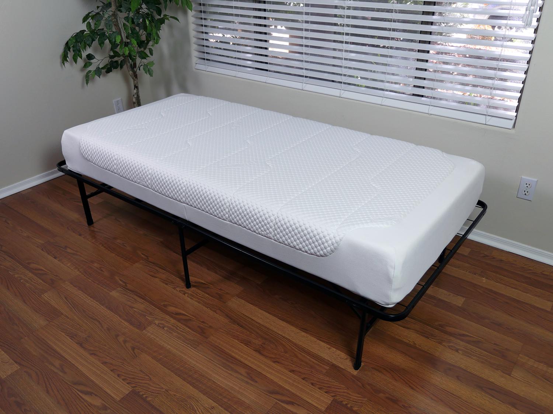 brand new 745ef e41e3 Tempur Cloud Deluxe mattress | Sleepopolis UK