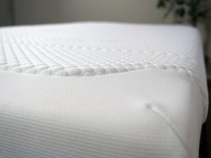 Tempur Cloud Deluxe 22 mattress cover