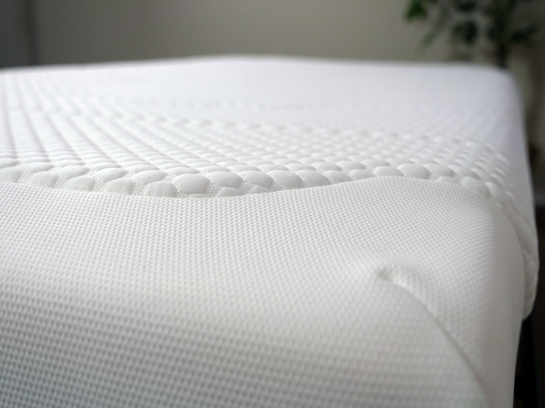 sale retailer f5f64 3d5da Tempur Cloud Deluxe 22 mattress cover | Sleepopolis UK