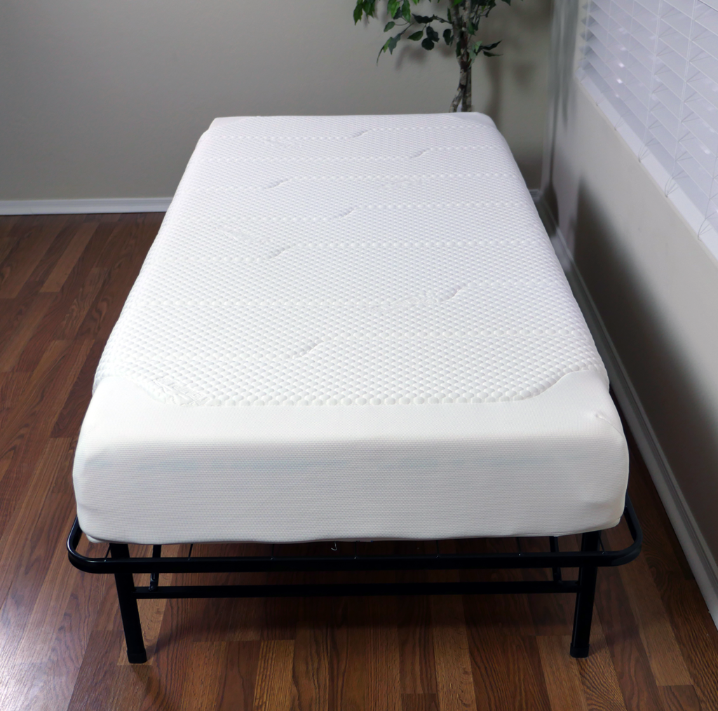 Tempur Cloud Deluxe 22 mattress, Single size