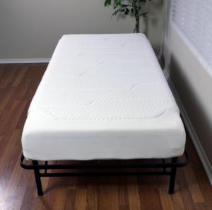 Tempur Cloud Deluxe 22 mattress, Single size