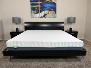 Hyde & Sleep mattress - memory foam version