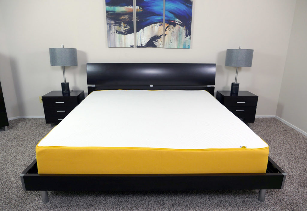 Eve mattress, Super King size