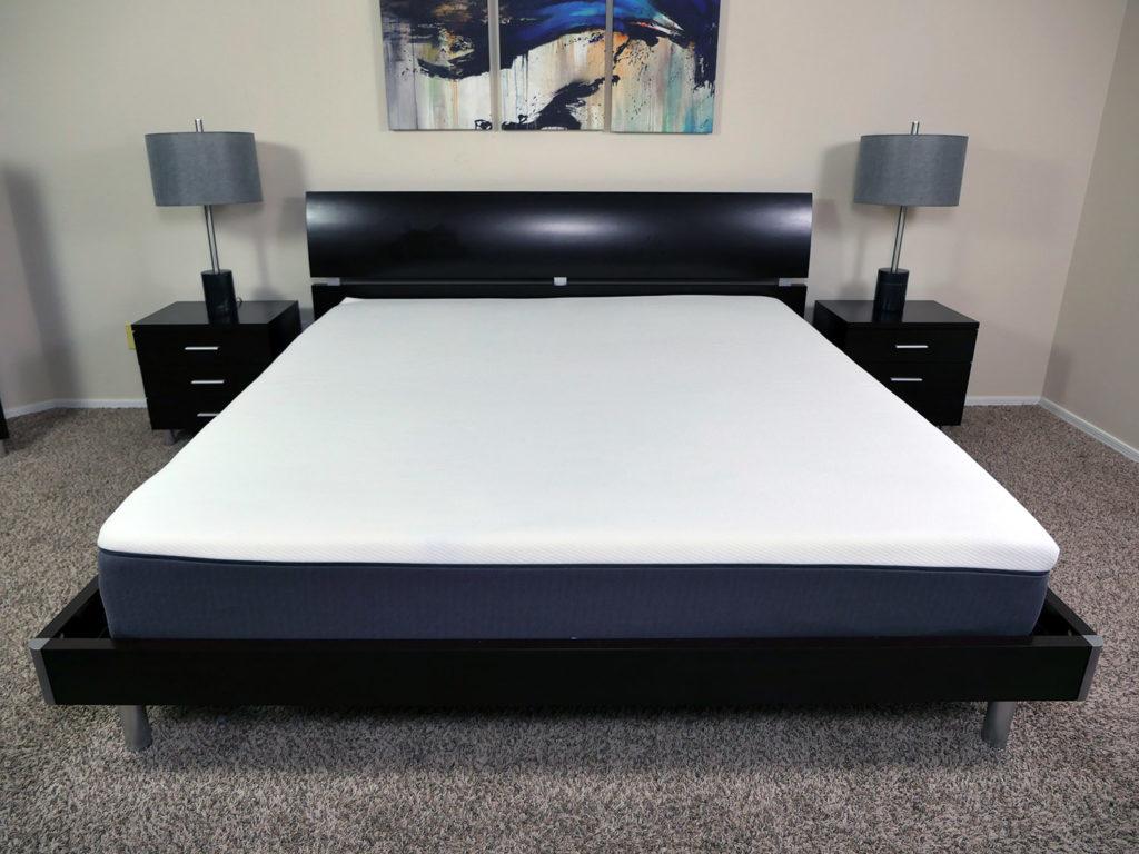 Emma mattress, Super King size