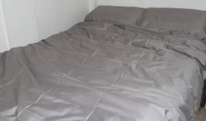 Third Sheets Duvet