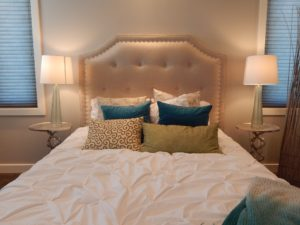 Comparing two popular mattress constructions