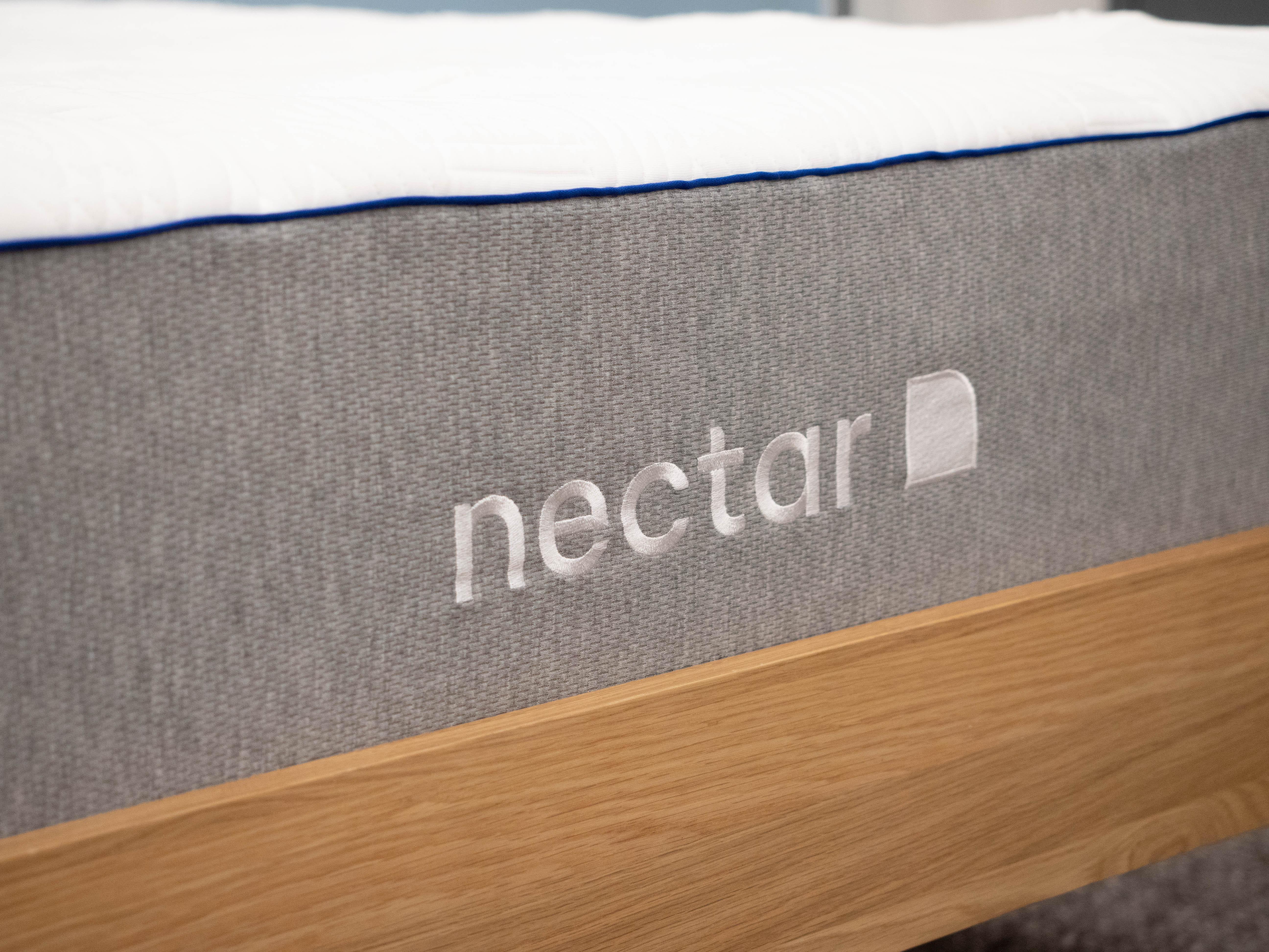 Nectar Tag Slant